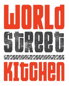 World Street Kitchen Restaurant Logo